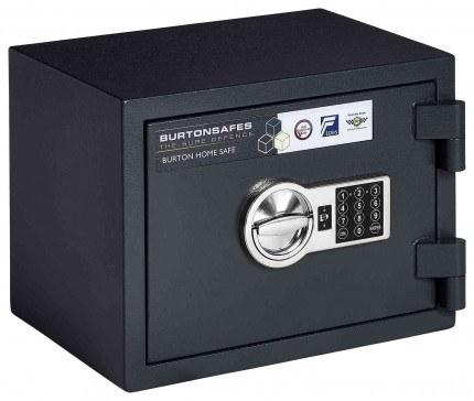 Burton Home Safe 1E Eurograde 0 £6,000 Rated Fire Security Safe