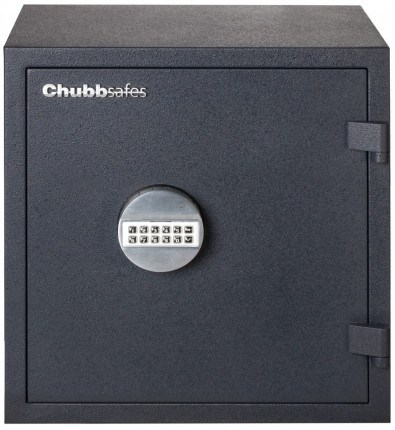 Chubbsafes Homesafe S2 35EL Electronic Fire Security Safe - front