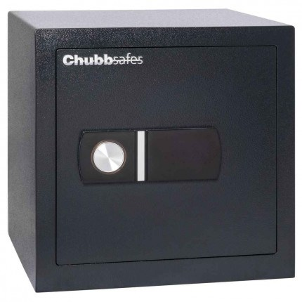 Chubbsafes HomeStar 54E Insurance Approved Electronic Security Safe - door closed