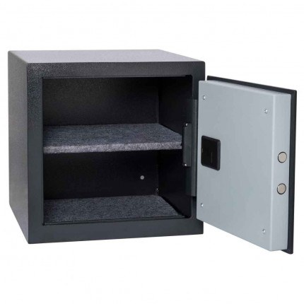 Chubbsafes HomeStar 54E Insurance Approved Electronic Security Safe - door wide open