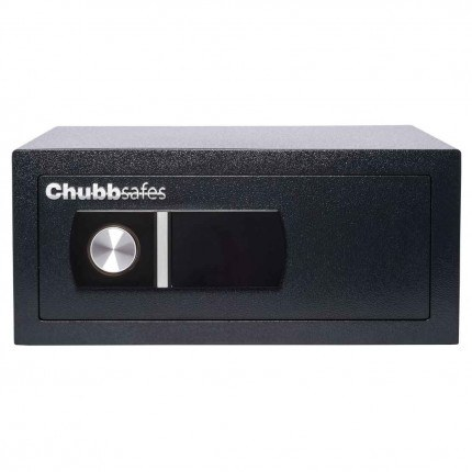 Chubbsafes Homestar Laptop Electronic Home Security Safe - Door closed