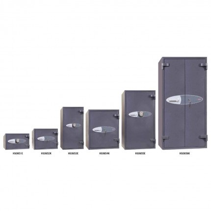 Phoenix Venus HS0650 Eurograde 0  Fire High Security Safe series