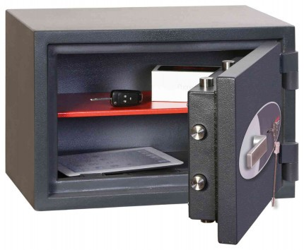 Phoenix Venus HS0651K Eurograde 0 Key Lock Security Safe - open