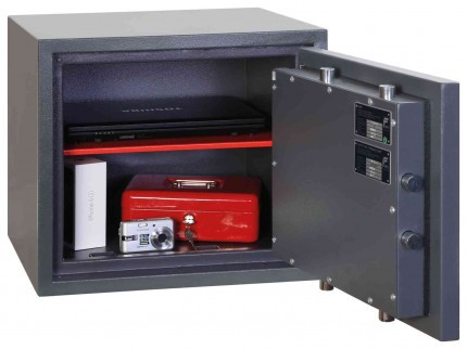 Phoenix Venus HS0652E Eurorade 0 Digital Fire Security Safe - door open