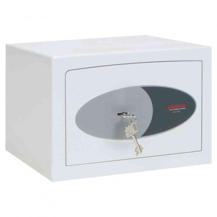 Phoenix Venus HS0671K Eurograde 0 Key Lock Security Safe - door closed
