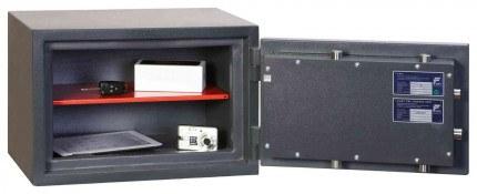 Phoenix Neptune HS1051E Grade 1 Digital Fire Security Safe - interior