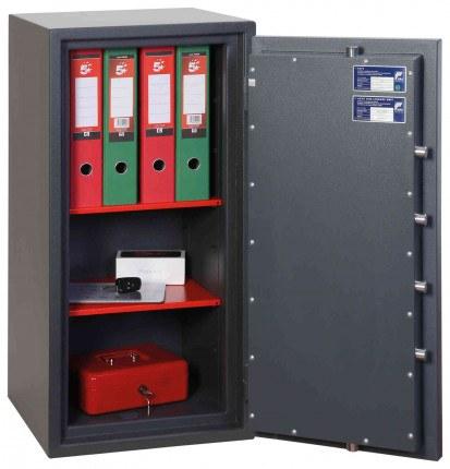 Phoenix Neptune HS1054K Eurograde 1 Key Lock Security Safe - interior