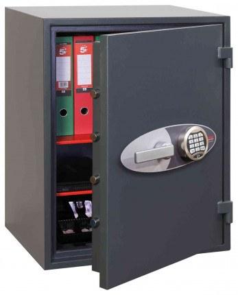 Phoenix Neptune HS1054E Grade 1 Digital Fire Security Safe - ajar
