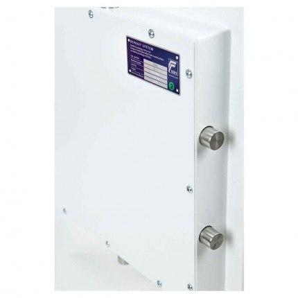 Eurograde 1 Deposit Safe - Phoenix Diamond HS1093ED  - Door bolts