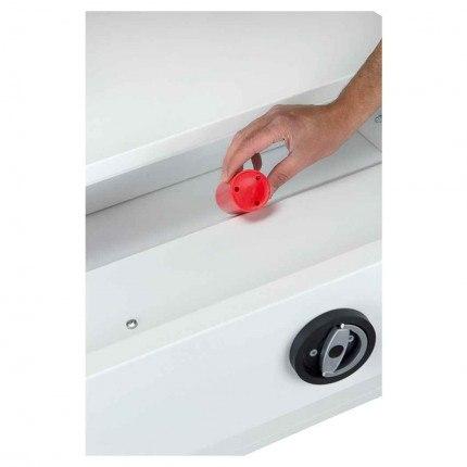 Eurograde 1 Deposit Safe - Phoenix Diamond HS1093ED - Deposit drawer
