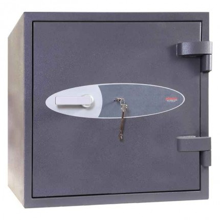 Phoenix Mercury HS2051K Eurograde 2 High Security Fire Safe with Key Locking