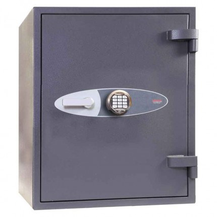 Phoenix Mercury HS2052E Eurograde 2 Digital Fire High Security Safe