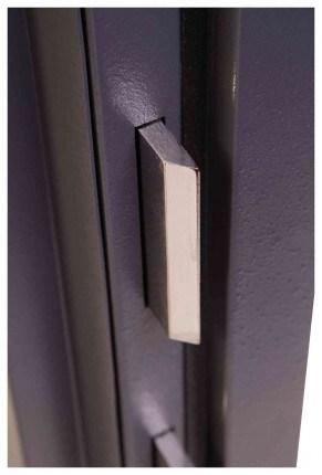Phoenix Mercury HS2053K Eurograde 2 High Security Safe - door bolt detail