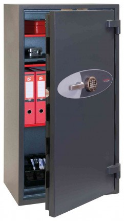 Phoenix Mercury HS2054E Grade 2 Digital Fire Security Safe