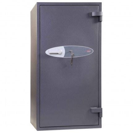 Phoenix Mercury HS2054K Eurograde 2 High Security Fire Safe with Key Locking