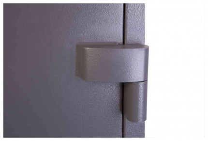Phoenix Mercury HS2055K Eurograde 2 High Security Safe - door hinge