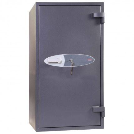 Phoenix Mercury HS2055K Eurograde 2 High Security Fire Safe with Key Locking