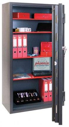Phoenix Mercury HS2056K Eurograde 2 High Security Safe