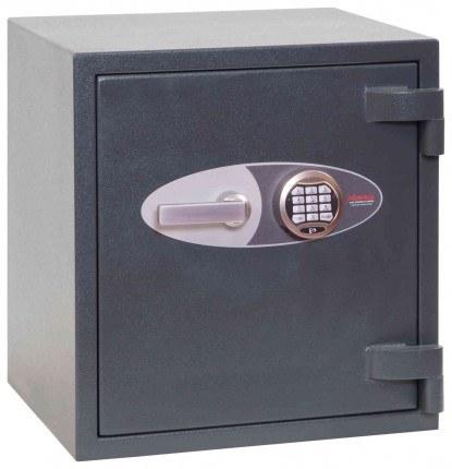 Phoenix Elara HS3551E Grade 3 Digital Electronic Fire Security Safe - closed