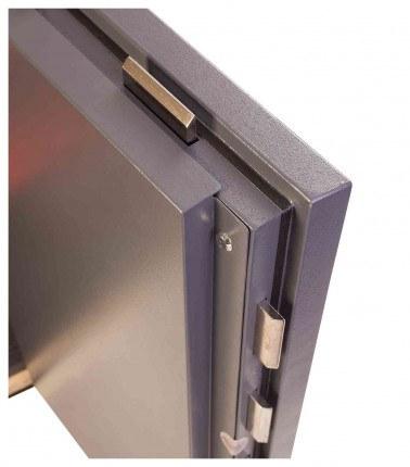 Phoenix Elara HS3551E Grade 3 Digital Electronic Fire Security Safe - security door bolts