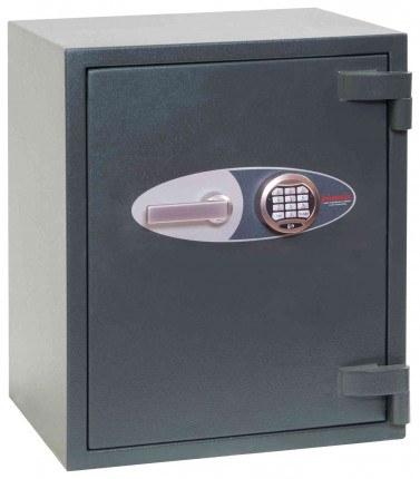 Phoenix Elara HS3552E Grade 3 Digital Electronic Fire Security Safe - closed