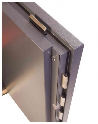 Phoenix Elara HS3552E Grade 3 Digital Electronic Fire Security Safe - security door bolts