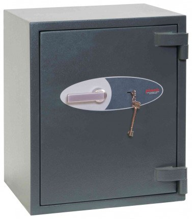 Phoenix Elara HS3552K Key Locking Eurograde 3 High Security Fire Safe