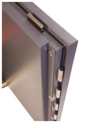 Phoenix Elara HS3553K Key Locking Eurograde 3 High Security Fire Safe - security door bolts