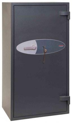 Phoenix Elara HS3554K Key Locking Eurograde 3 High Security Fire Safe - door closed