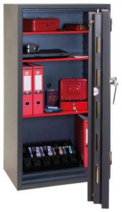 Phoenix Elara HS3554K Key Locking Eurograde 3 High Security Fire Safe