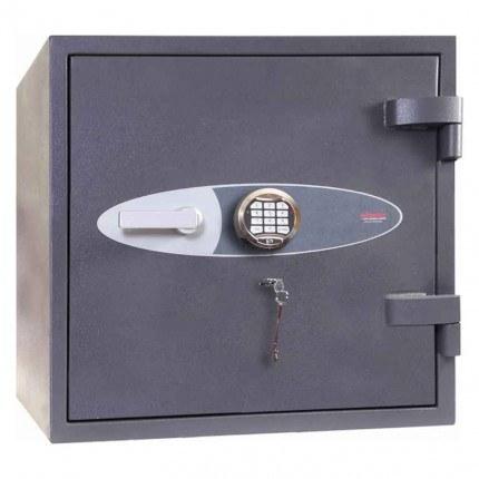 Phoenix Planet HS6071E Police Approved Dual Key & Electronic Eurograde 4 Fire Safe
