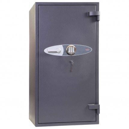 Phoenix Planet HS6075E Police Approved Dual Key & Electronic Eurograde 4 Fire Safe