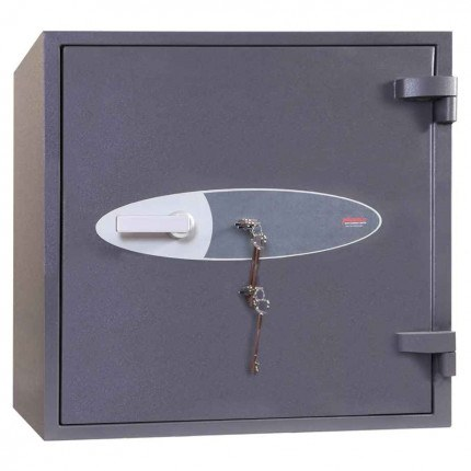 Phoenix Cosmos HS9071K Police Approved Dual Key Locking Eurograde 5 Fire Safe