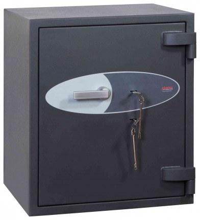 Phoenix Cosmos HS9072K Dual Key Locking Eurograde 5 Safe - Closed Door