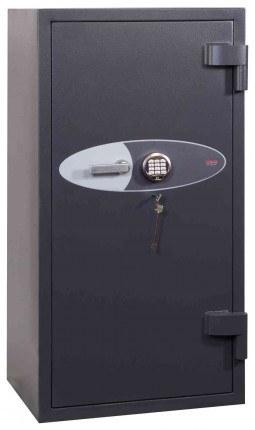 Phoenix Cosmos HS9075E Dual Key & Electronic Eurograde 5 Safe - Closed Door