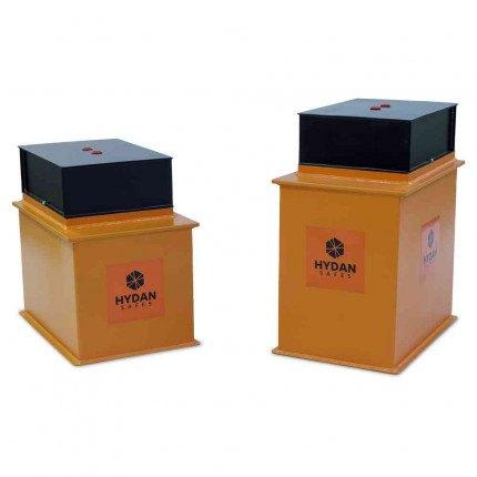 Hydan Clubman Large Capacity Floor Safe Range
