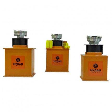 Hydan Aston Floor Safe Range