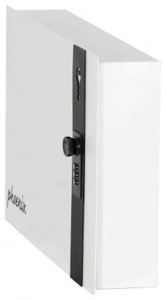 Phoenix Caja KC0042C Key Cabinet Combination Lock 20 Keys - side view