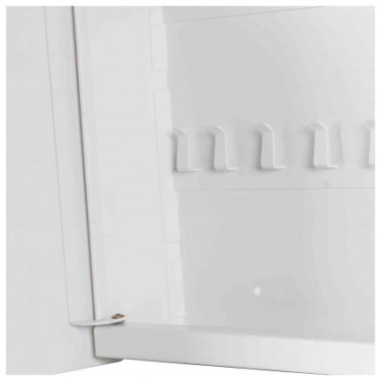 Phoenix Caja KC0042C Key Cabinet Combination Lock 20 Keys - Hooks