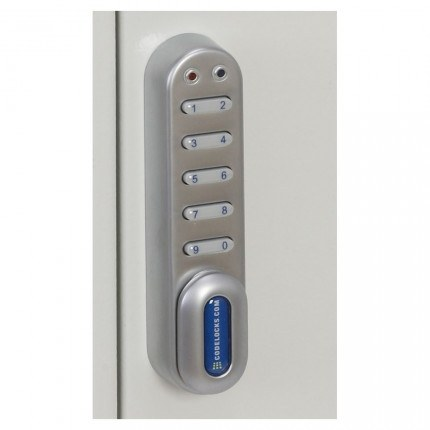 electronic lock for the phoenix KC0503E