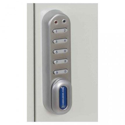KeySecure KS50C-E Car Digital Electronic Lock