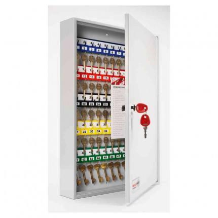 Securikey KC100 Key Cabinet Key Lock 100 Keys - Door open