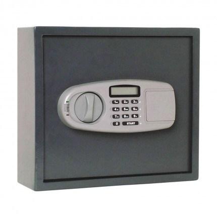Sterling KS25S 25 Keys Electronic Key Cabinet