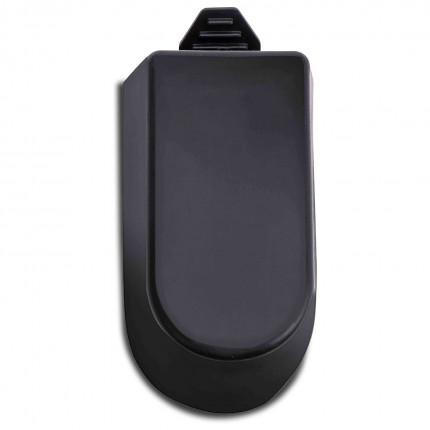 Mini Key Safe - Burton Keyguard Combi MKII - rubber cover