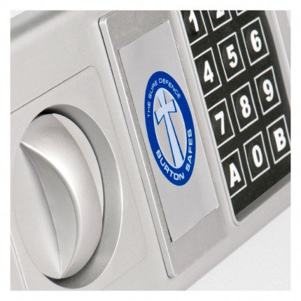 Burton KS71 Electronic Key Pad