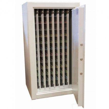 Key Secure FR1200 High Security Key Cabinet 1200 Keys open