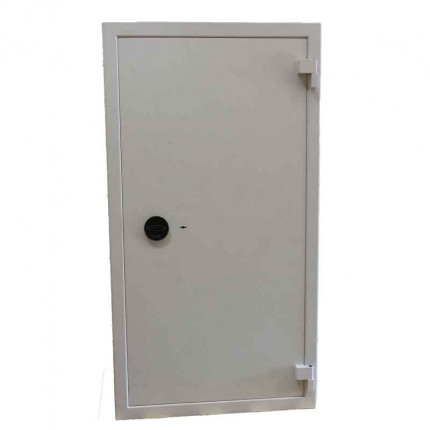 Key Secure FR1950 High Security Key Cabinet 1950 Hooks closed