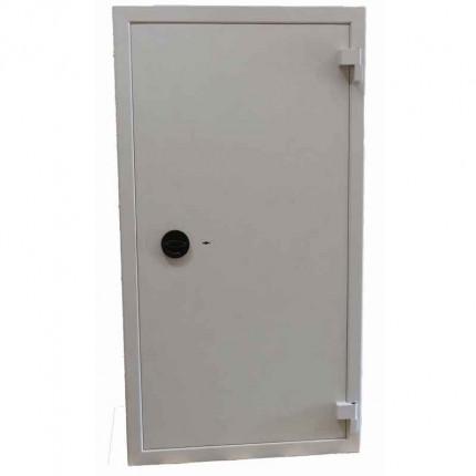 Key Secure FR2400 High Security Key Cabinet 2400 Keys closed