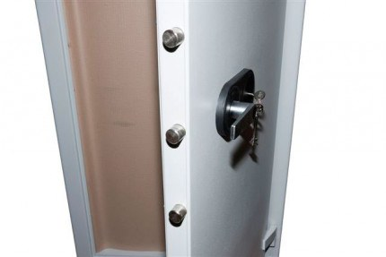 Key Secure FR1200 High Security Key Cabinet 1200 Keys bolt