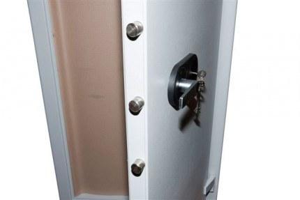 Key Secure FR2400 High Security Key Cabinet 2400 Keys bolts